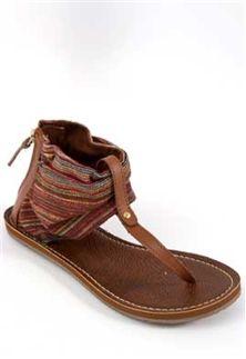 Roxy Juniper Sandal