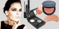 Get the look: party perfect makeup using one of our favourite brands Youngblood Mineral Cosmetics