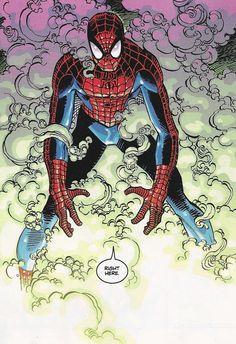 Spider-Man - John Romita Jr.