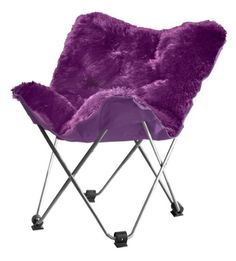 This is a cute little chair! In all kinds of colors!