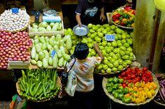 Central Market in Port Louis - Visual Hunt