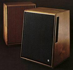 JBL L200 StudioMaster  1972 - 1973