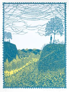 'Like time it waits for nobody' by Rob Ryan