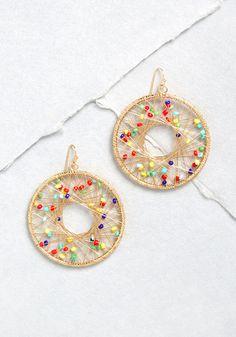 Bar Earrings, Beaded Earrings, Beaded Jewelry, Custom Jewelry, Handmade Jewelry, Jewelry Making Classes, Necklace Display, Pendant Necklace, Bijoux Diy
