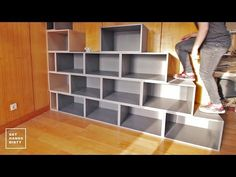 diy loft bed - Google-haku