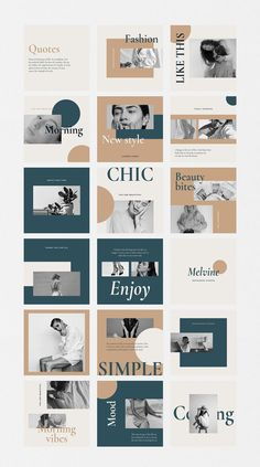 Instagram Feed Theme Layout, Instagram Feed Planner, Instagram Feed Ideas Posts, Instagram Grid, Instagram Design, Graphic Design Posters, Graphic Design Inspiration, Mises En Page Design Graphique, Grafik Design