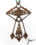 Pinterest Jewelry Making with Vintaj   Found on vintaj.com