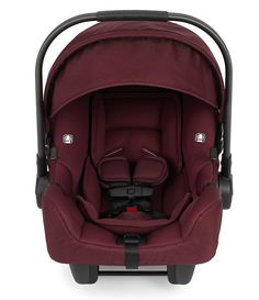 Berry:Nuna Pipa Car Seat