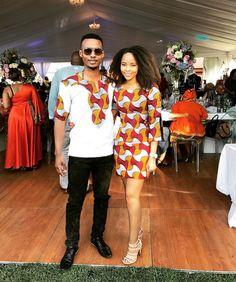 African Wedding Attire, African Attire, African Wear, African Fashion Ankara, African Print Fashion, Africa Fashion, Short African Dresses, African Print Dresses, African Prints