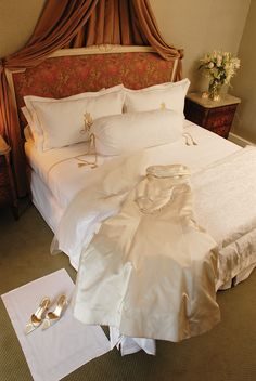 Bridal Services at the Royal Sonesta Hotel New Orleans