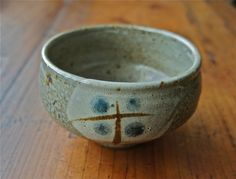 Phil Rogers Tea Bowl