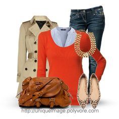 """""""Winter Outfit #9"""" by uniqueimage on Polyvore"""