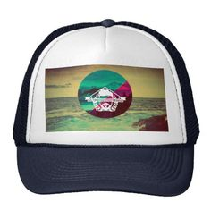 The #UE Trucker Hat