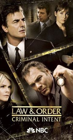 Created by Rene Balcer, Dick Wolf. With Kathryn Erbe, Vincent D'Onofrio, Jamey Sheridan, Courtney B. This third Law and Order series involves the criminal justice system from the criminal's point of view. Action Movie Poster, Action Movies, Kathryn Erbe, Benson And Stabler, Chris Noth, Movie Posters For Sale, Drama, Criminal Justice System, Great Tv Shows