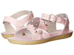 Salt Water Sandal by Hoy Shoes Sun-San - Sweetheart (Toddler/Little Kid) $35.95