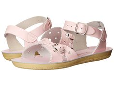 Salt Water Sandal by Hoy Shoes Sun-San - Sweetheart (Toddler/Little Kid) $35.95
