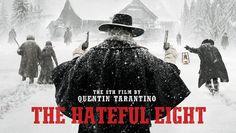 The Hatoful Eight, Tarantino