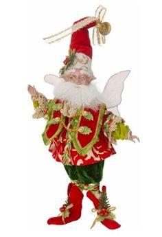 Mark Roberts Fairies, Night Before Christmas Fairy,