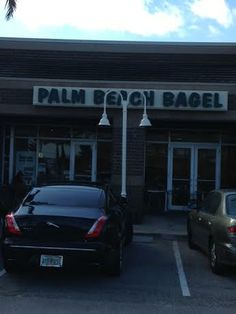 Respect The Bagel! (A Zillion transplanted New Yorkers can't be wrong.)