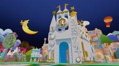 Disney World News - Unlock It's A Small World For Disney Infinity 2.0