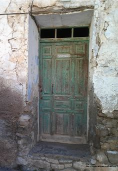 La puerta de Josefina