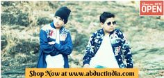 Abductindia.com is the one stop destination to shop trendy plus size kids apparels.  Shop now at www.abductindia.com