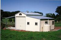 Creative Sheds & More | Garages, Barns, Rural, Garden Sheds, Aviaries | Mittagong NSW