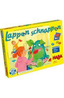 ... per bambini - Il mostro mangiastracci - Giochi - Novità - GIOCATTOLI