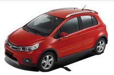 Voleex Rossa - Maple Red #red #rosso #carrozzeria #auto #car #vernice