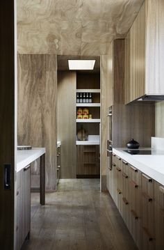 Wallington House | Clare Cousins Architects