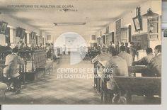 Escuela by Centro de Estudios de Castilla-La Mancha (UCLM), via Flickr