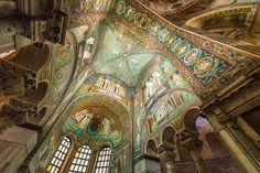 Basilica of San Vitale Ravenna 7703903