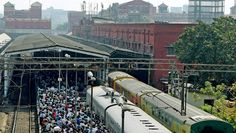 Railway Budget presented today in Parliament proposed measures to make Indian Railways prime mover of Indian Economy once again.