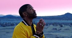 Watch Big Sean's Surreal 'Bounce Back' Video http://www.rollingstone.com/music/news/watch-big-seans-surreal-bounce-back-video-w455383?utm_source=rss&utm_medium=Sendible&utm_campaign=RSS
