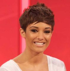 25 Ideal Pixie Cuts | Haircuts