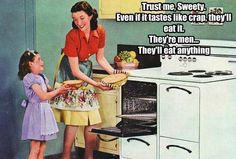 Cooking Tip From Mom