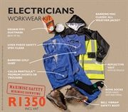 Picture of Electricians Workwear Kit @ FTS Safety, Safety Equipment South Africa and Africa