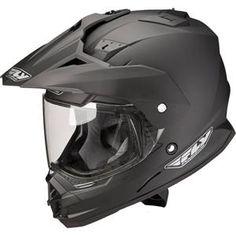 Fly Racing Trekker DS Helmet - Street Motorcycle - Motorcycle Superstore