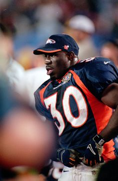 See more. L.T. may affect T.D. for Hall of Fame Terrell Davis 2eec6b2ee