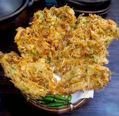 Veggie Recipes, Indian Food Recipes, Great Recipes, Snack Recipes, Cooking Recipes, Snacks, Indonesian Desserts, Indonesian Cuisine, Indonesian Sambal Recipe
