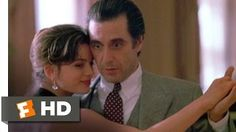 The Tango - Scent of a Woman (4/8) Movie CLIP (1992) HD - YouTube