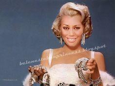 Belén Monroe Esteban Diamonds