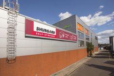 Shurgard Self-Storage - Kensington and Chelsea - 0 tips