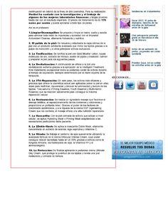 Web  indisa.es. Febero 2013