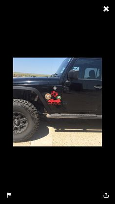 Angie's Jeep