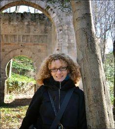 Carolina Molina (Foto: Antonio Arenas) Writers, Novels, Author