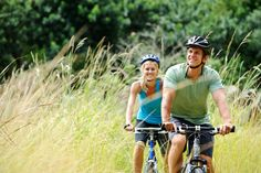 Physical activity is the key to a healthy life because it helps reduce many risk factors.