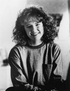 Jean Louisa Kelly - love her hair!!!!