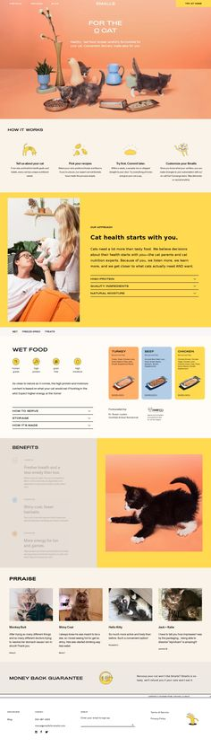 Design gallery with the best and most carefully collected websites. We help creatives find inspiration & motivation to do rad stuff. Beautiful Website Design, Website Design Inspiration, Graphic Design Inspiration, Food Web Design, Food Graphic Design, App Design, Website Layout, Web Layout, Layout Design