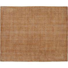 scatter camel rug 8'x10' | CB2